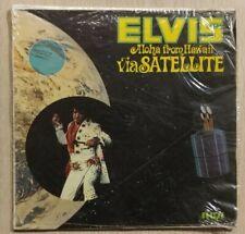 "Elvis Presley - Aloha From Hawaii 7"" Juke Box RCA DTFO-2006 5/74 EP Super RARE"