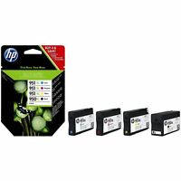 HP Original Tintenpatrone 950XL/951XL Multipack,HP C2P43AE ,HP Multipack 950XL
