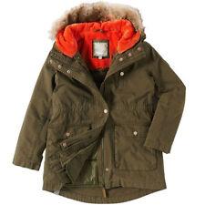 Manteaux, vestes et tenues de neige marrons pour fille de 2 à 16 ans Hiver, 10 - 11 ans