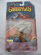 Gargoyles Bronx Figura De Acción Juguete completa Moc VINTAGE KENNER 1995