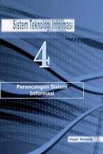 Sistem Teknologi Informasi 4 : Sistem Teknologi Informasi by Dayat Suryana...
