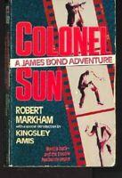 Colonel Sun Markham, Robert