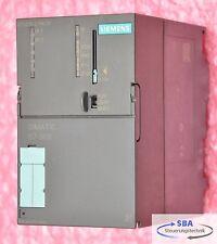 Siemens SIMATIC s7 CPU 315-2 6es7 315-2eh13-0ab0 6es7315-2eh13-0ab0 e-Stand: 04
