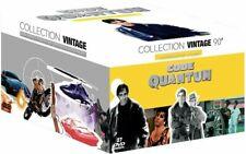 Code Quantum: L'Intégrale des Saisons 1 à 5 (Coffret de 27 Disques, DVD, 2016)