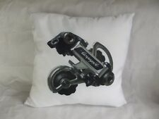 Campagnolo super record rear derailleur  cycling cushion cover