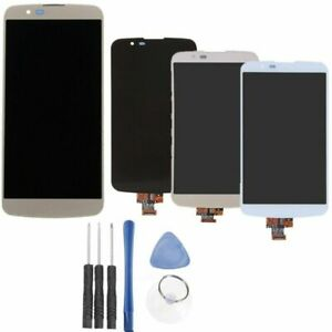 LCD Display Touch Screen Digitizer Assembly Repair Parts for LG K10 K410/420/430