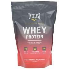 Everlast Whey Protein Unisex Nutrition Powder Sport Activity