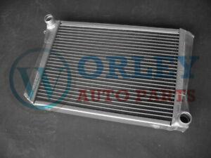 Aluminum radiator for MG MIDGET 1275 1967-1974 Manual 1968 1969 1970 1971 72 73