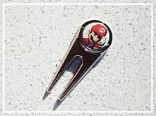 anneys - Combo golf ball marker & divot tool** Mario**