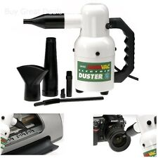 Metro Vacuum ED500 DataVac 500-Watt 0.75-HP Electric Duster 120V - New & Sealed