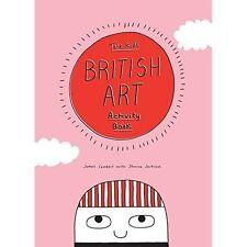 Tate Kids British Art Activity Book by James Lambert (Paperback, 2014)
