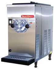 SaniServ Model 707 Frozen Drink Machine, Brand New! (Free Shipping!)