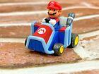 Nintendo Mario Cart Toy Car