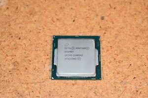 Intel Pentium G4400T Dual-Core CPU 3M Cache 2.9GHz 35W Processor SR2HQ LGA 1151