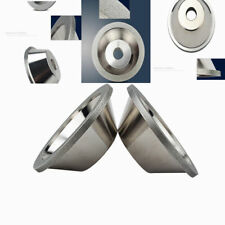 CBN Diamond Grinding Wheels Alloy Grinding Cup Wheel For Grinding Machine Tool