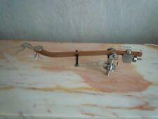 "New ! Hand Built wooden 9"" tonearm.( REPLICA TP13 THORENS )"
