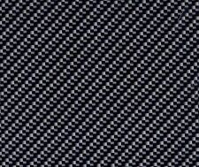 HYDROGRAPHIC WATER TRANSFER HYDRODIPPING FILM HYDRO DIP TWILL WEAVE CARBON 1SQ
