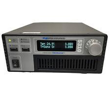 Arroyo Instruments 5310 TECSource Temperature Controller