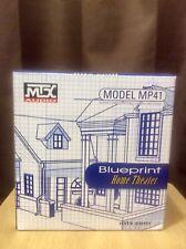 MTX MP41W Indoor/Outdoor Speaker WHITE