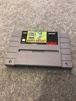 Tiny Toon Adventures: Buster Busts Loose (Super Nintendo Entertainment...