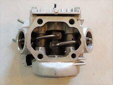 Baja Motorsports Cylinder Head Assembly WD50 BA49 DR49 DR50 50cc ATV Valves Cam