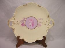 Rosenthal Apollo Cameo Handled Cake Plate