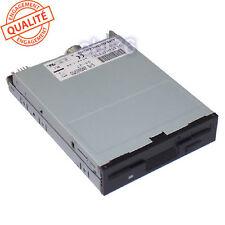 """Lecteur de disquettes 3'5"""" 1,44 MO noir floppy disk drive 3'1/2"""