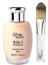 Joey NY Specialty 4 in 1 Foundation shade Medium for Oily Skin