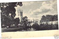 Königreich Uni - Oxford - Magdalen College