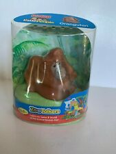 Fisher Price Little People Zoo Talkers Orangutan