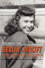 Berlin Airlift: Juanita's Story-ExLibrary