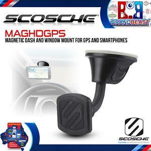 Scosche MAGHDGPS MagicMount™ Dash/Window for GPS and Smartphones