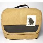 Shoulder Waist Camera Case Bag Pouch For Sony Alpha NEX-3N NEX-5R NEX-6 NEX-7 W2