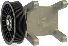 A/C Compressor Bypass Pulley Dorman 34214 fits 95-99 VW Golf 2.8L-V6