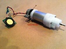 ~  Roomba 500 600 700 Series Brush Motor and Dirt Sensor 620 650 770 780 560 595
