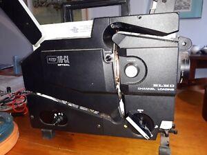 Elmo 16CL projector