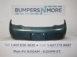 OEM 2005-2010 Chevy Cobalt Base/LT/LS Rear Bumper Cover