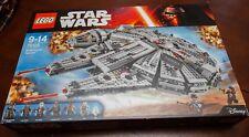 LEGO 75105 StarWars Millennium Falcon NEU in OVP