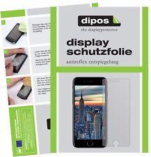 6x Apple iPhone 8 Plus Schutzfolie matt Displayschutzfolie Folie Display Schutz