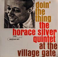 Horace Silver - Doin' The Thing [New Vinyl] 180 Gram