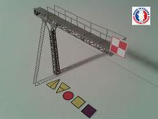 POT04-HO-Kit potence PLM type 2 avec signaux mécaniques