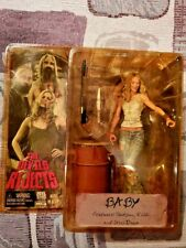 Original BABY The Devil?s Rejects NECA Reel Toys SEALED