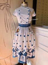 Disney Parks The Dress Shop Remy Emile Ratatouille Chefs Coat NEW NWT Adult XL