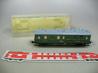 AI19-0,5# Trix International H0/DC 52 3761 00 Personenwagen DB, NEUW+OVP