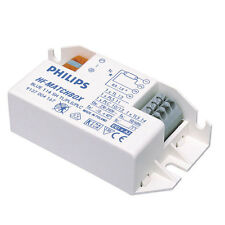 Philips 1x21w Ballast Electronique HF Matchbox Bleu Tube Fluorescent T5
