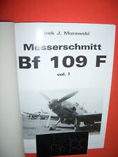 Kagero indicarse 31, Messerschmitt Bf 109f Vol. I & masking foil
