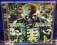 The R.O.C. - Digital Voodoo CD twiztid esham house of krazees prozak d12 hok mne