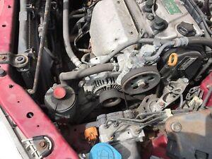 1997 1998 1999 2000 2001 2002 HONDA ACCORD A/c Air Compressor