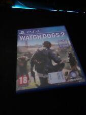 Watch Dogs 2 PS4 (Sony PlayStation 4, 2016), Italiano ITA