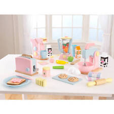 KidKraft Pastel Play Kitchen Accessories 4pk * Brand new Kid Kraft Four pack WOW